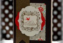 Cards - Elementary Elegance