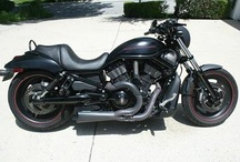 V-Rod® / Harley-Davidson V-Rod Models / by ChopperExchange