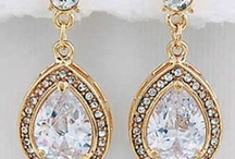 Earrings / Our earring sets will complement any wardrobe choice for daytime or evening.