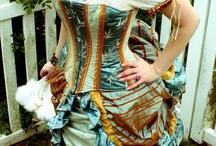 Victorian, Renaissance, Steampunk / by Sharon Minton