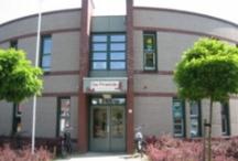 Onze schoolsite