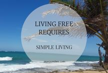 Inspiration and Mindful Living