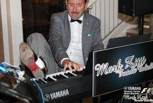 Mark Zitti e i Fratelli Coltelli for Yamaha Instruments / Mark Zitti e i Fratelli Coltelli Endorser for Yamaha Instruments Tour 2013 in United Arab Emirates Pics @HenryRuggeri