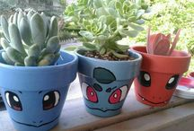 Pokemon Diy