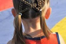 Braids: Shapes ⭐ / Stars, etc