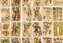 Swiss Playing Cards