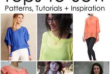 nice  things to make and wear