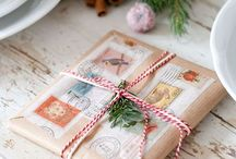 Christmas is in the air / #Christmas inspiration