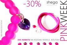 PinkWeek   Colori d'estate