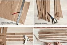 DIY Craft / Tutoriais Passo a passo