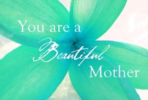 Messages for moms