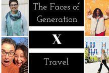 Generation X Travel