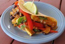 Vegan mexican / by Terrie Barnes