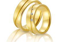 Trau(m)ringe aus dem Trauring Garten / Im Trauring Garten findet Ihr die schönsten Ringe für`s Leben!