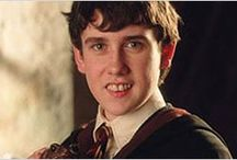 [HP characters] Neville Longbottom