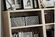 For The Home / Home decor, paint ideas, DIY home decor ideas, living room decor, dining room decor, master bedroom decor, farmhouse decor ideas, minimalist home decor ideas, small space decor, creative home decor ideas