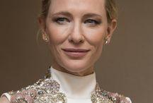 Cate Blanchett / Cate Blanchett