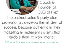 Back Office / Info and more for home business