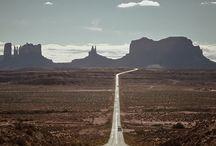 roads / carreteras