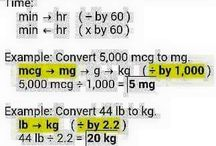 calculations for med dose!!!