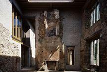 Architecture / by Maria Jose