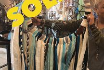 Bohemian Inspired Fashion SOLD this super sized handmade dreamcatcher this week!!