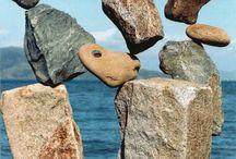 Камни баланс