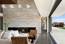 Interior spaces / Design