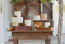 Party ideas / by City Acre Farm