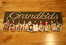 Grandparents / by Wendy Caillouet