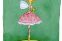 Felicity Wishes / by Rosanna Noriega Biggio