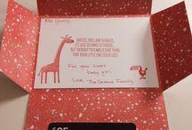 SU zoo babies stamp set