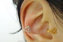 argolas orelha