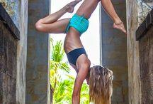 Yoga & co.