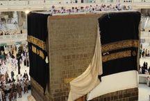 Kaabah Mekkah