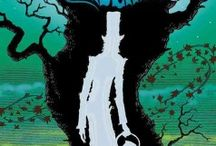 Monsters, Ghosts and Creepy Tales for Kids / by Worthington Libraries