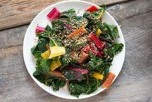Vegan - Salate
