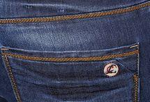 modelos em jeans