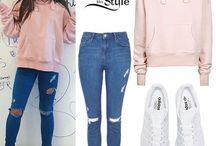 Modas para Mari
