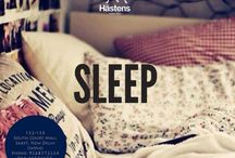 Sleep / sleep is a naturally recurring state characterized by altered consciousness, relatively inhibited sensory activity and inhibition of nearly all voluntary muscles.