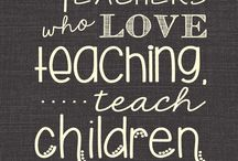 Loving To Teach!