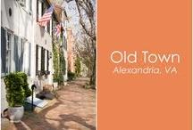 Beautiful Alexandria, Virginia