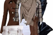 Fashion ~ Fall & Winter Outfits