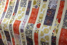 Quilt - Layer cake