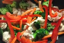Food ideas / Healthy and easy meals