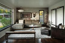 Design Envy: Bachelor Pads / Bachelor Pad Interior Design: Design ideas and inspiration for bachelors