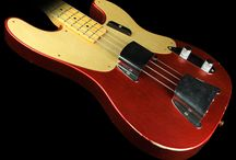 Nothing like a P bass!