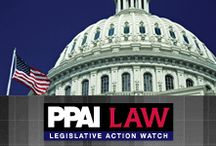 PPAI Law / by PPAI - Promotional Products Association International