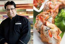 Chef Life Chef Voice - Chef Deepak Bhatia
