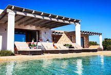Formentera / Formentera Bilder und Ferienhäuser